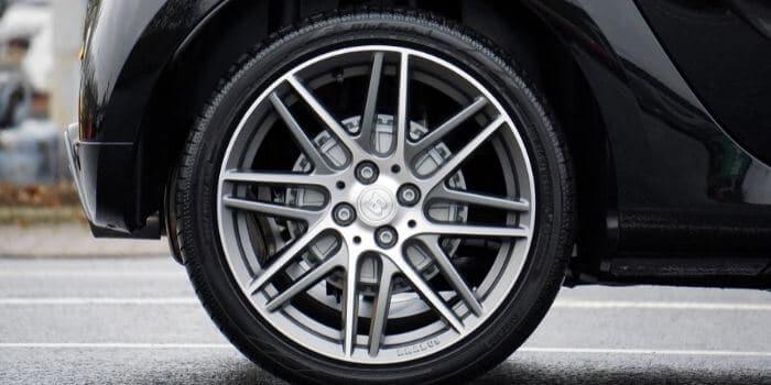 Do All Terrain Tires Make Noise