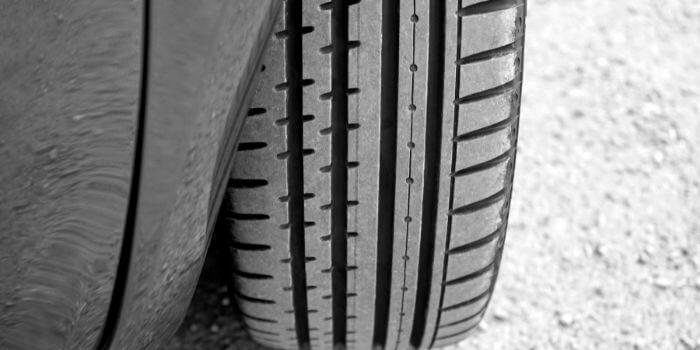 Do All-Terrain Tires Ride Rough