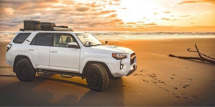 Do Mud Tires Work in Sand