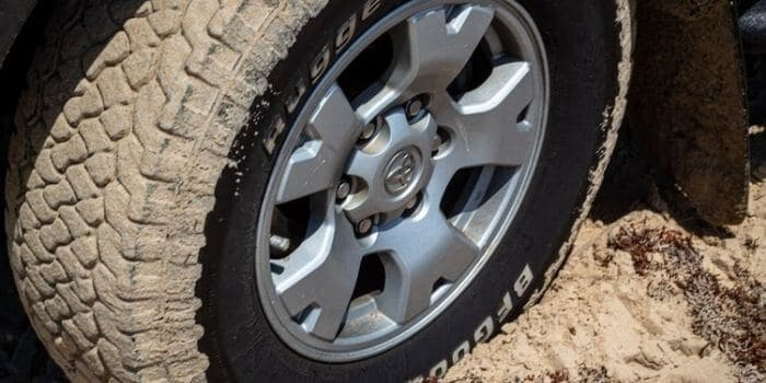 Top All-Terrain Tire Brands