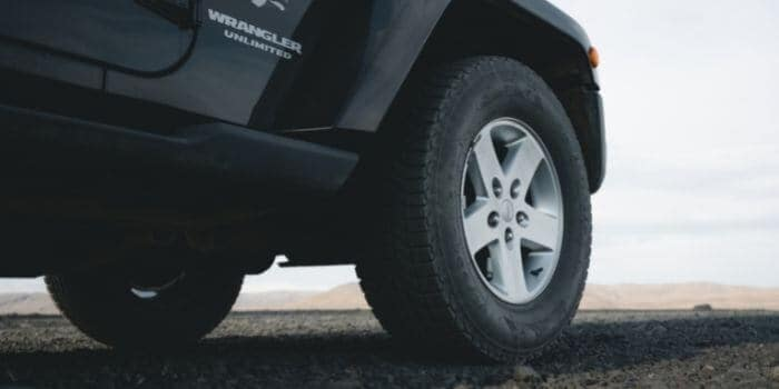 What Are All Terrain Tires Good for