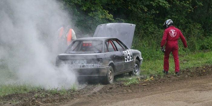 Autocross Tire Pressure