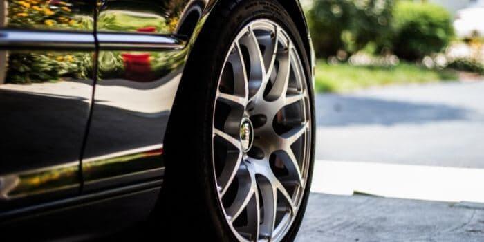 CST All Terrain Tires vs. Kenda