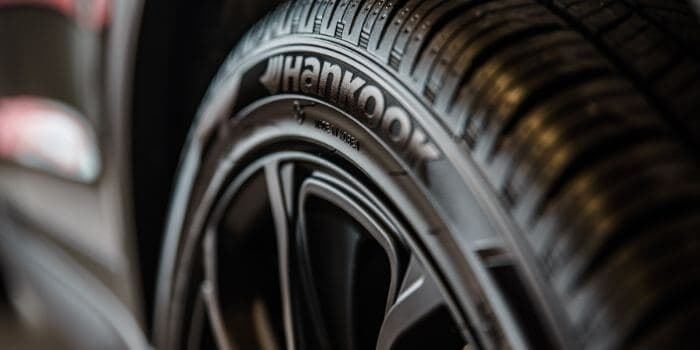 Do All Terrain Tires Shake
