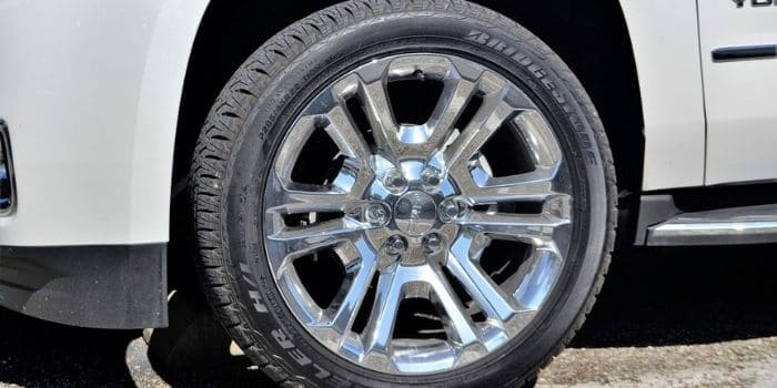 How All Terrain Tires Really Make a Difference?