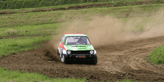How to Autocross Faster?