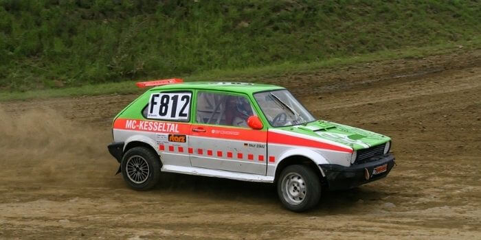 How to Drive Autocross