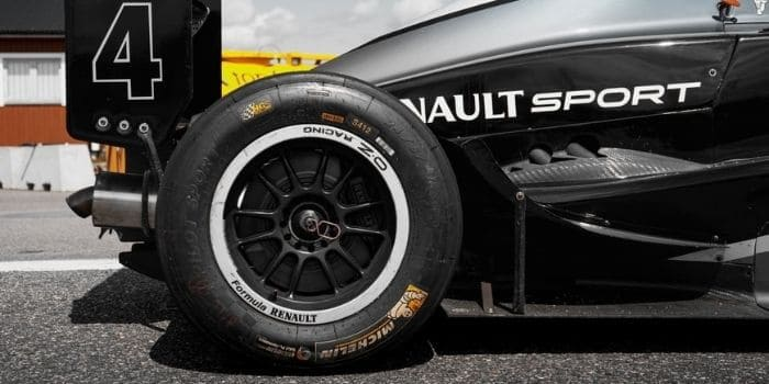 What Are the Benefits of Racing Tires