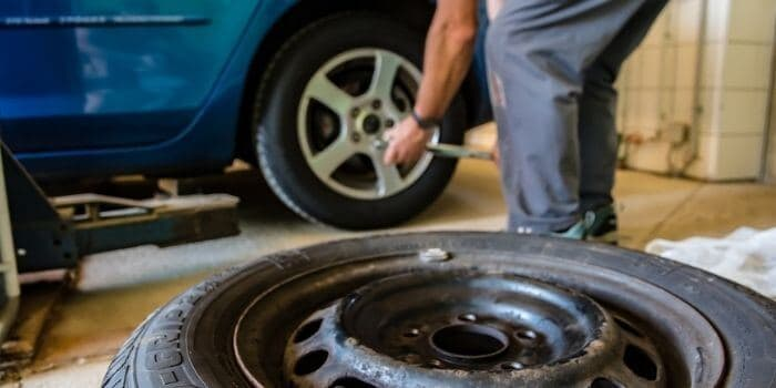 When to Replace All Terrain Tires